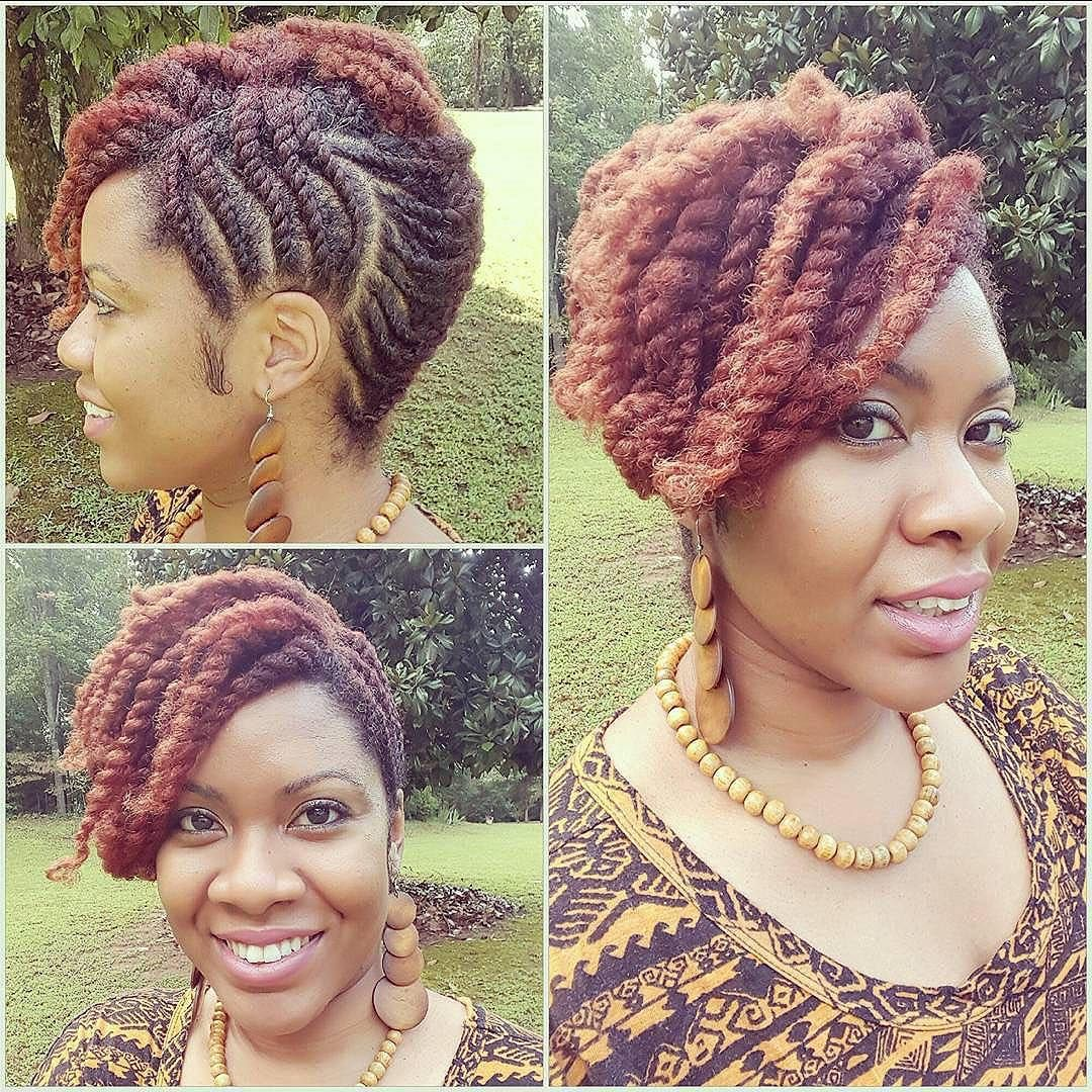 By naturallymichy great up do for natural hair when