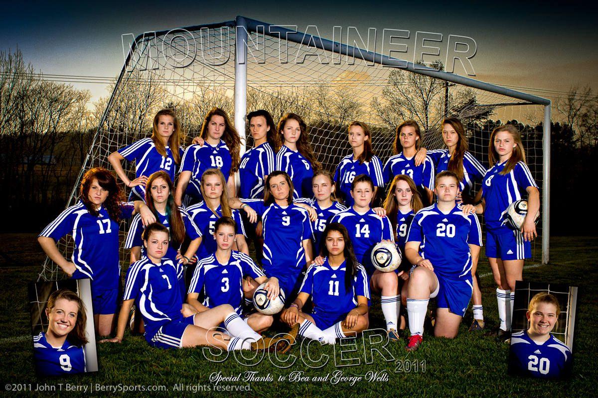 Soccer Poster 2011 Jpg 1 200 800 Pixels Soccer Team Photos Soccer Team Pictures Girls Soccer Pictures