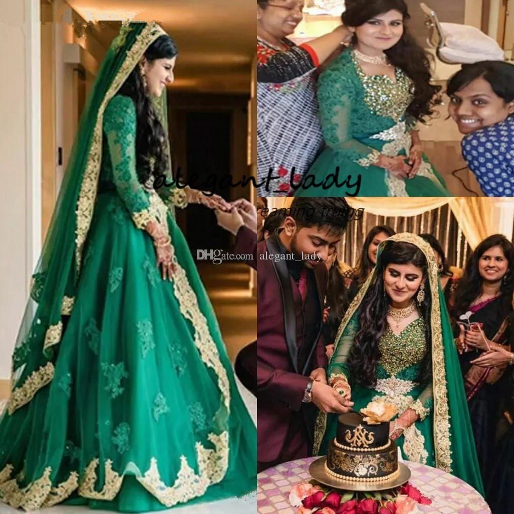 6df1e393c51f Muslim Wedding Gowns Online India - PostParc