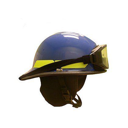 Bullard Firedome FX Helmet, NFPA Certified | Firefighter