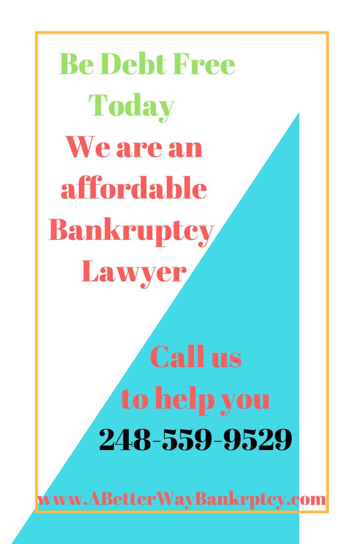 Southfield, Michigan Bankruptcy Attorney -Detroit ...