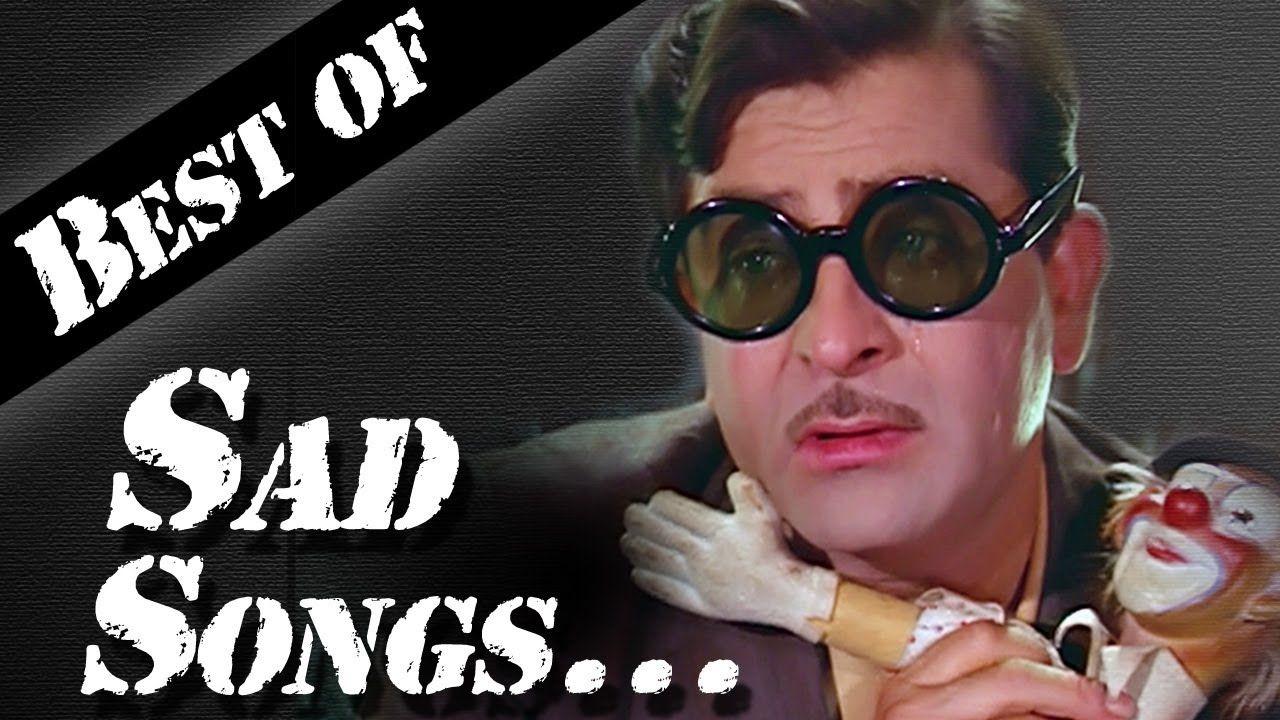 Best of Sad Love Songs- Jukebox 1 - Top 10 Bollywood Heartbreak Sad Songs