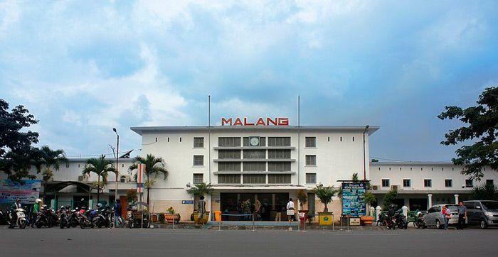 Cari Tahu Pilihan Hotel Murah Di Malang Dekat Stasiun Kereta Terbaru