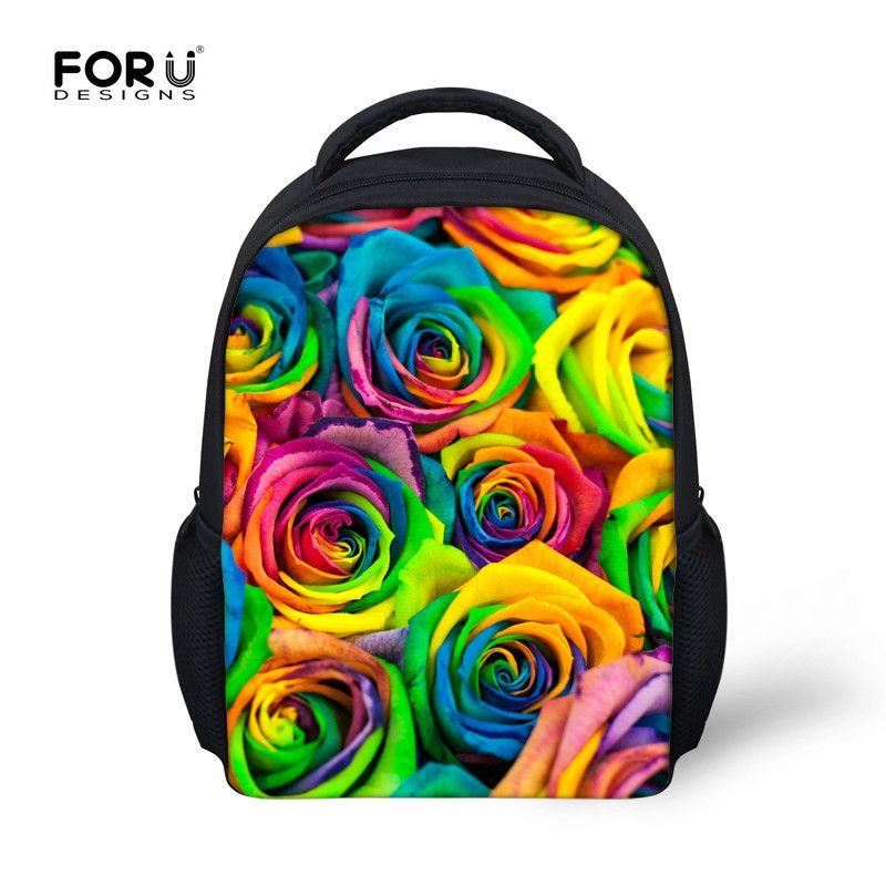 New New Kids Small Backpacks For Little Girls Children Gifts