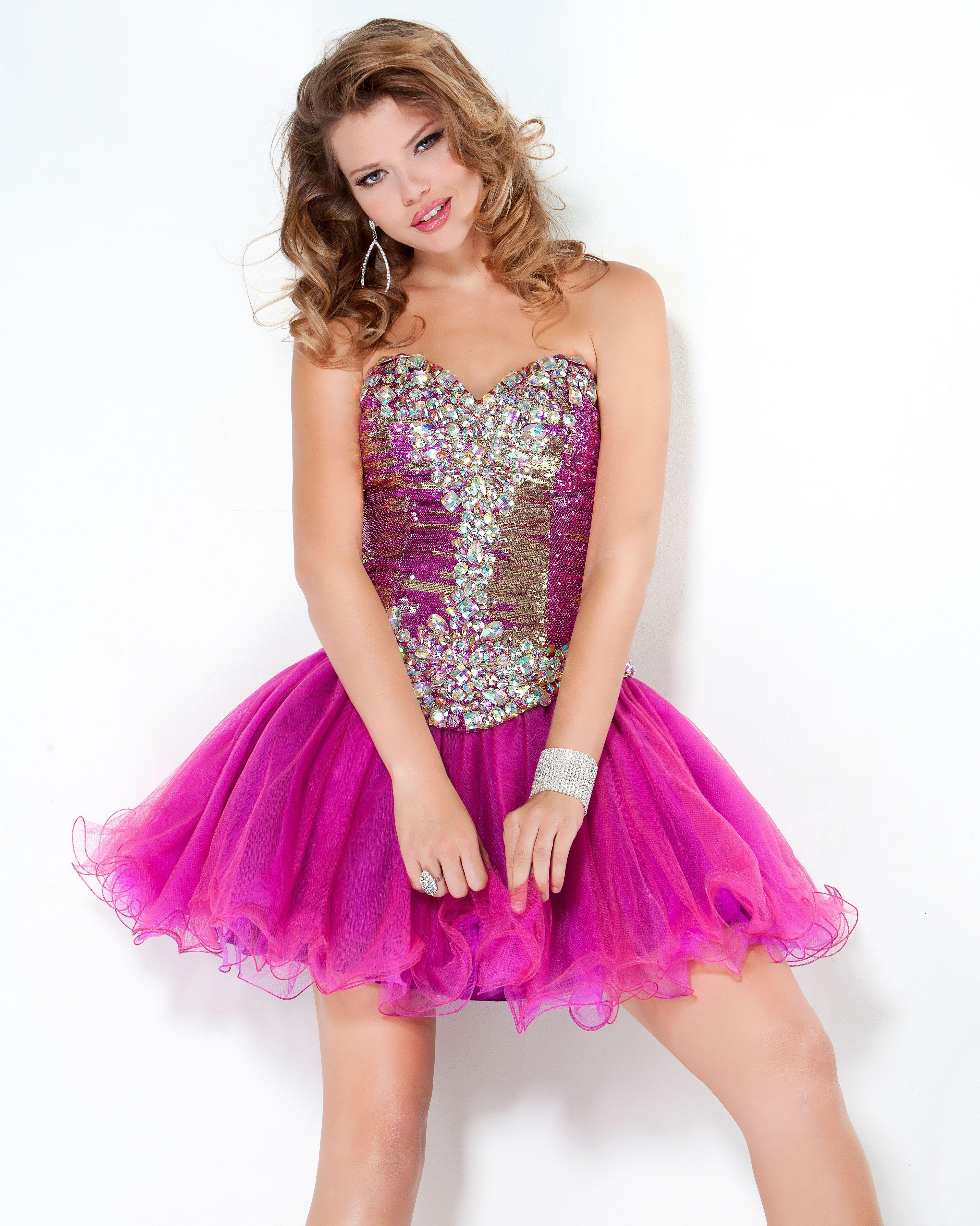Vestido de Balada | Vestido de Balada | Pinterest