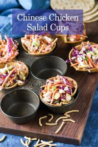 chinese-chicken-salad-cups