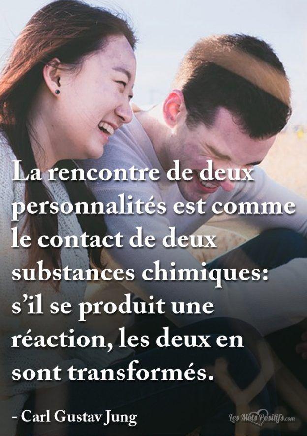 Citations rencontres relations