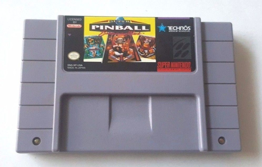the mask snes