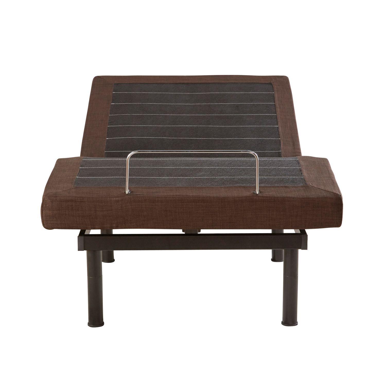 Best Adjustable Xl Twin Metal Bed Frame Electric Adjustable 640 x 480