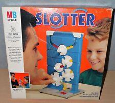 90er Jahre Spiele