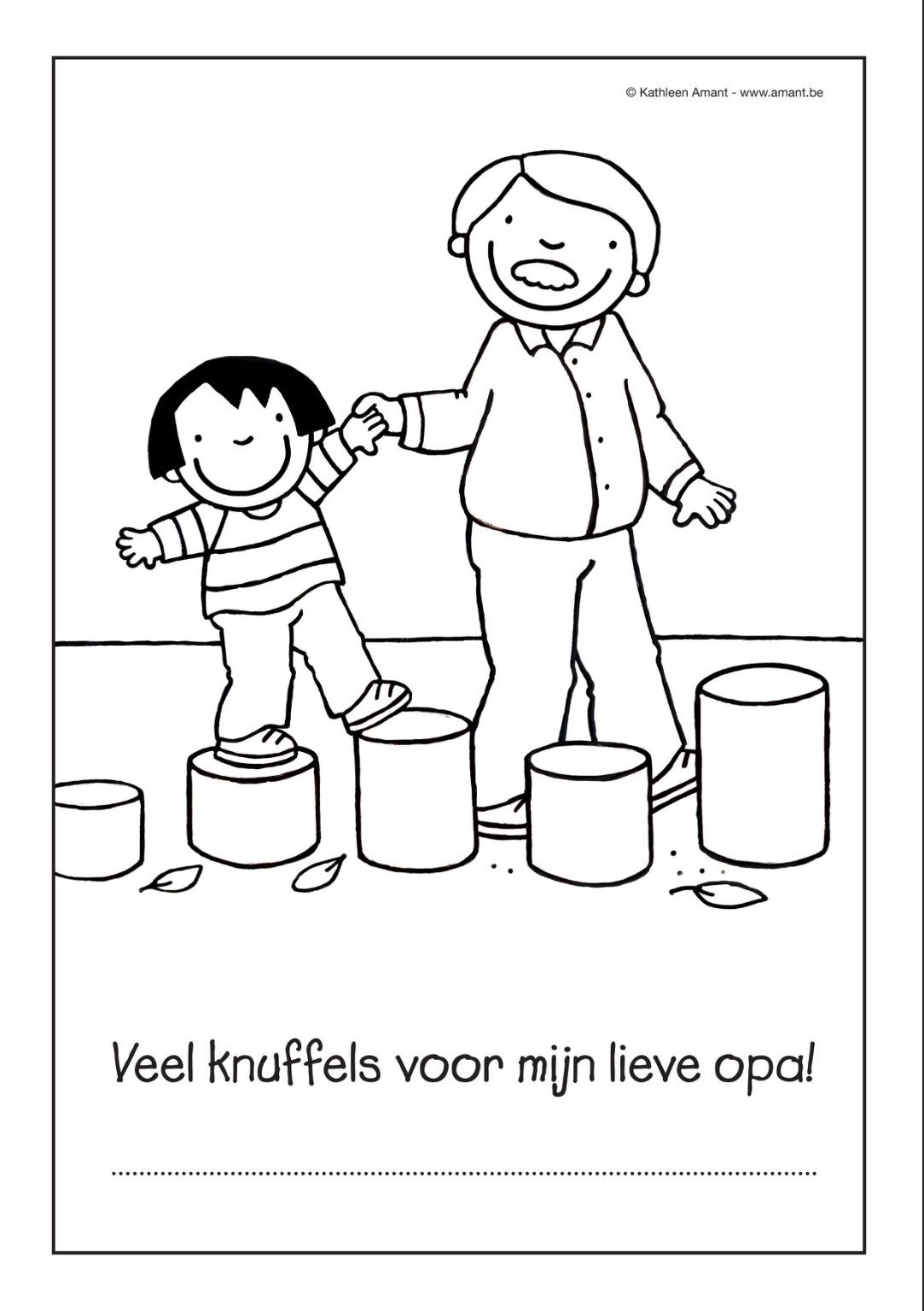 Pin Van Heidi Op Anna Heksje Mimi Kaatje Grootouders Anna Kleine Kinderen
