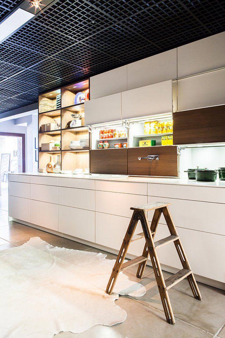 Cozinhas Leicht E Seu Novo Show Room Por Mauricio Arruda Pinterest