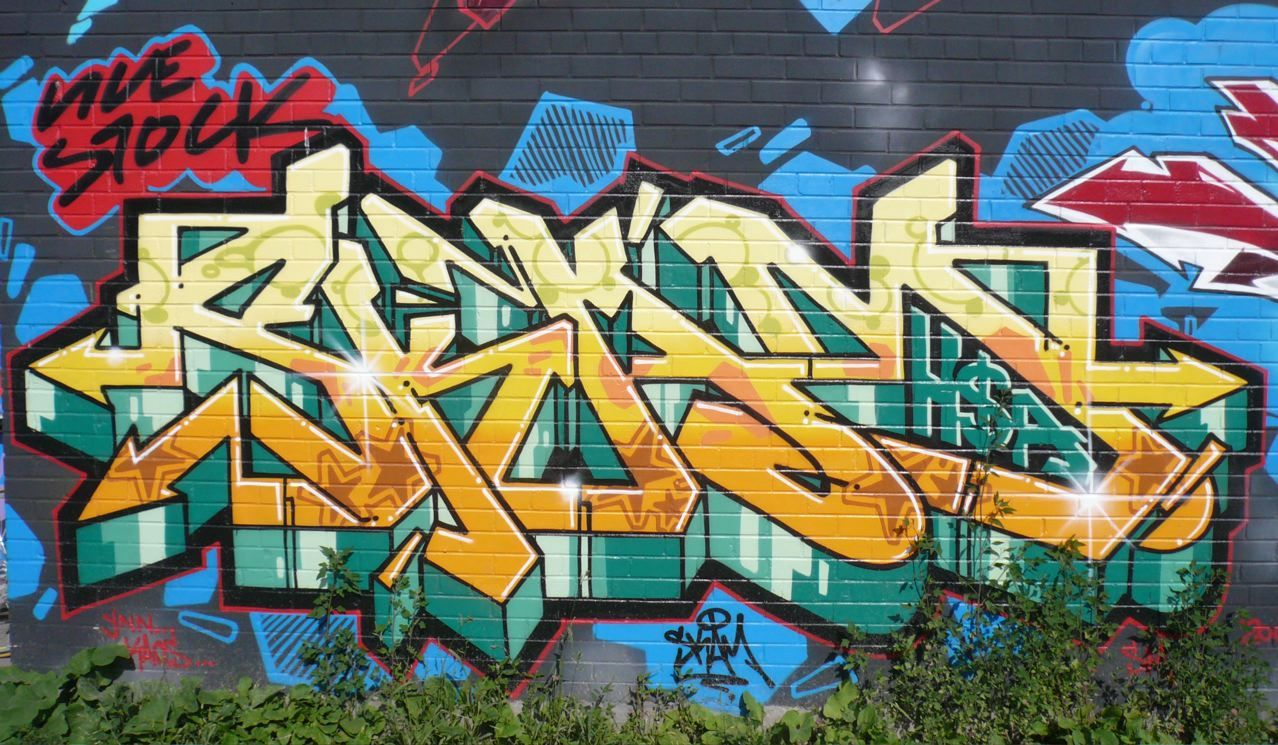free graffiti creator: December 2010 | Cool Art | Pinterest ...