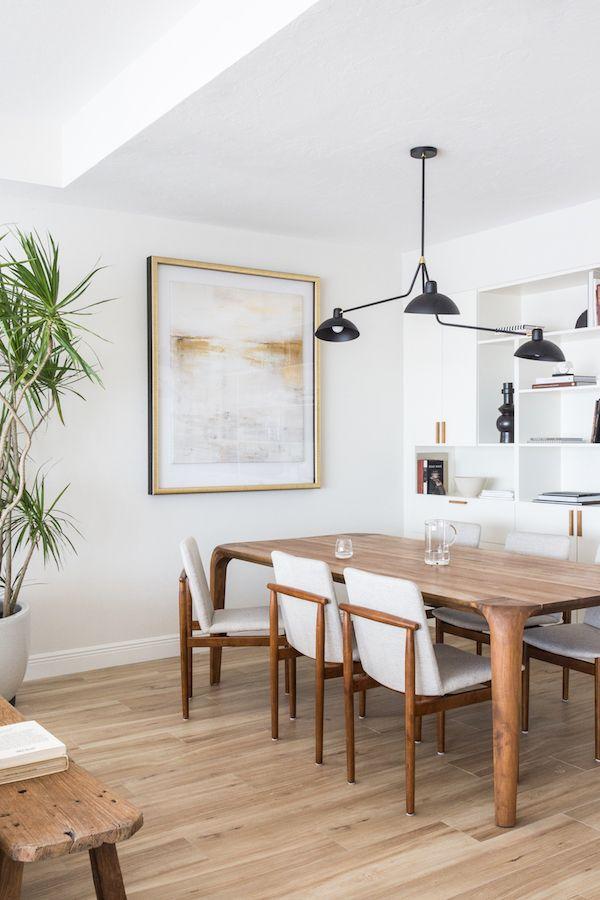 breath of fresh design air on apartment