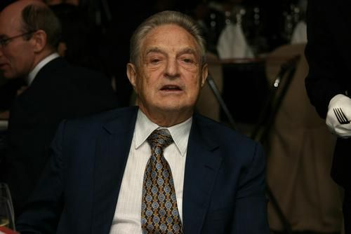 Does George Soros Pose a Threat to Christian Support of Israel?