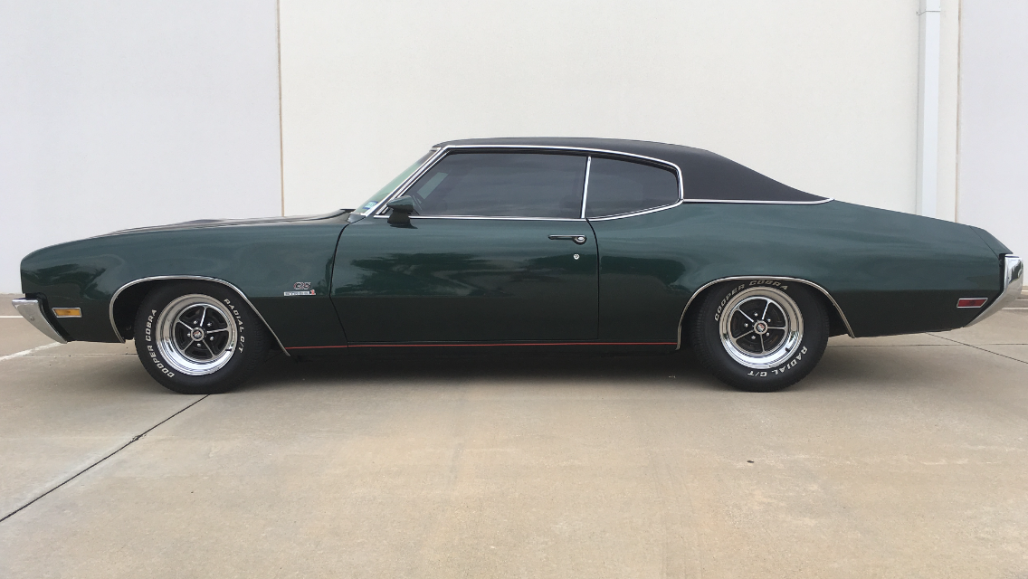 35+ Buick gs 455 Download