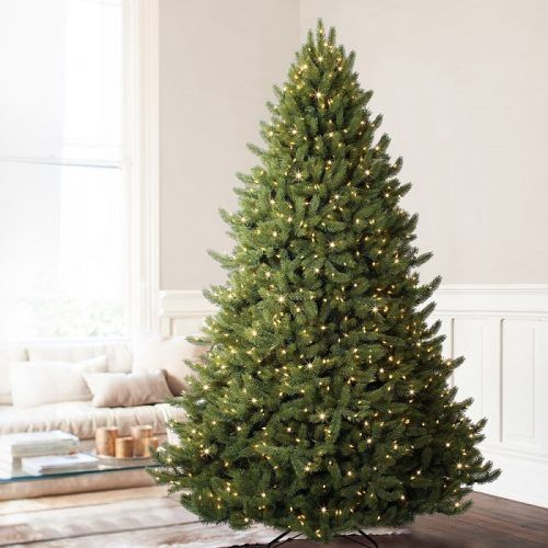 Top 9 Best High End Artificial Christmas Trees 2020 Absolute Christmas Cool Christmas Trees Best Artificial Christmas Trees Narrow Christmas Tree