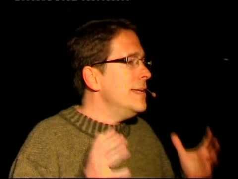 """TEDxLaFalda - Gerry Garbulsky - """"Una idea para mejorar el mundo y, de paso, ser feliz"""" -"""