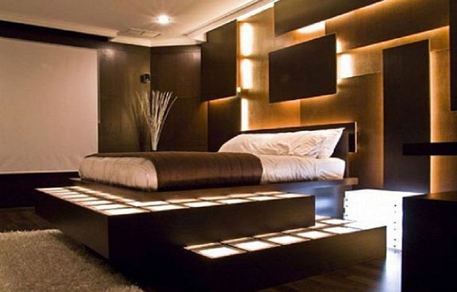 Captivating Concept With Best Bedroom Lighting Ideas    Http://goodhomeids.net/
