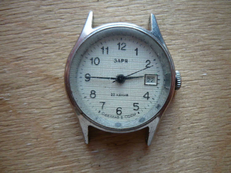 Watch wrist parts - Items Similar To Zarya Vintage Soviet Wrist Watch For Parts Not Work Vostok Amphibia Komandirskie Shturmanskie Chaika Seconda Zarya Slava On Etsy