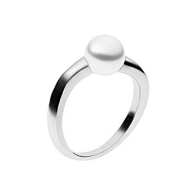 Skagen Women's Silver Ring SKJ0091040 WqlUW