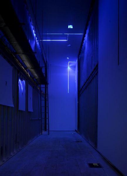 Viabizzuno Progettiamo La Luce Blue Aesthetic Aesthetic Colors