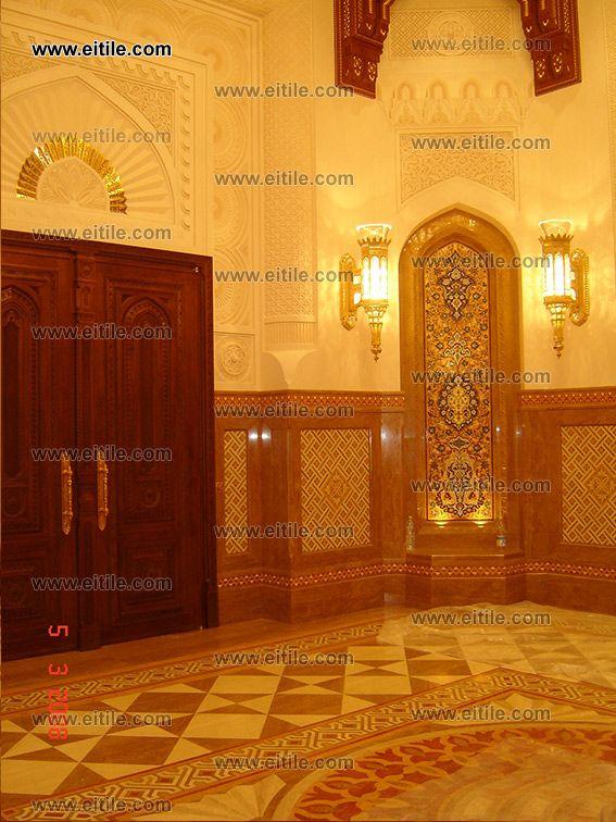 Iranian Luxury Tiles Luxury Tile Handmade Tiles Tile Companies