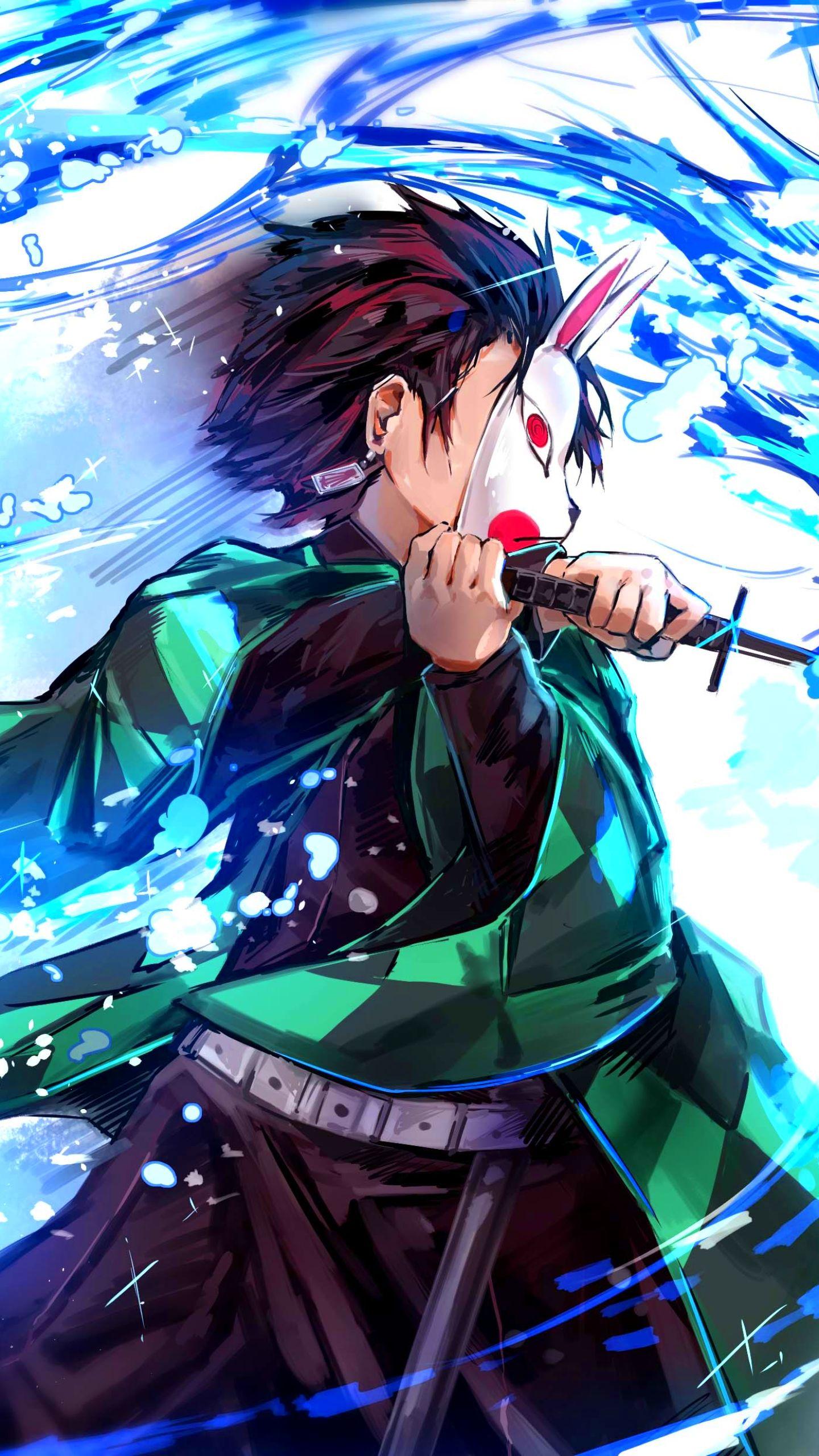 Demon Slayer Kimetsu no Yaiba Desenhos de anime