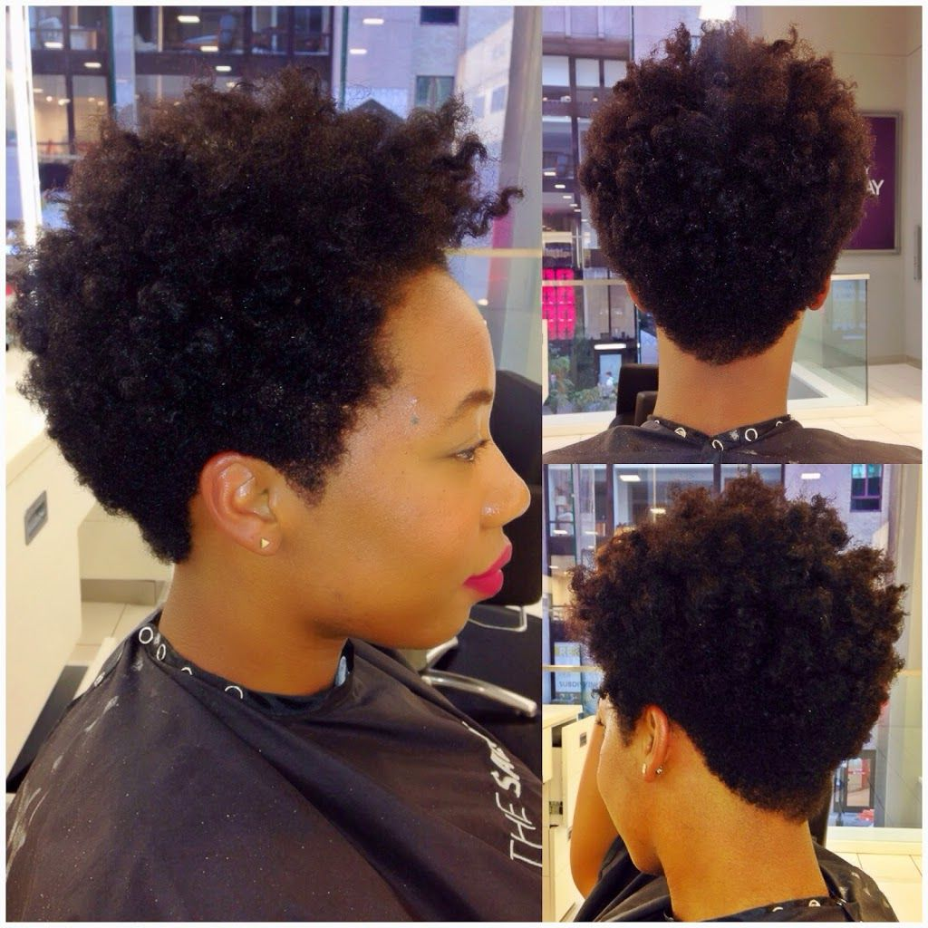 18+ Tapered afro hairstyles ideas in 2021