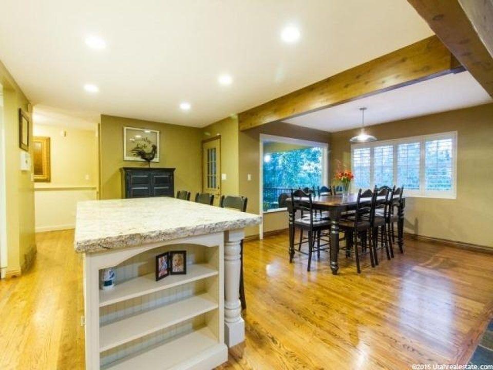 2 Circle Oaks, Sandy, UT 84092 Zillow Home, Kitchen