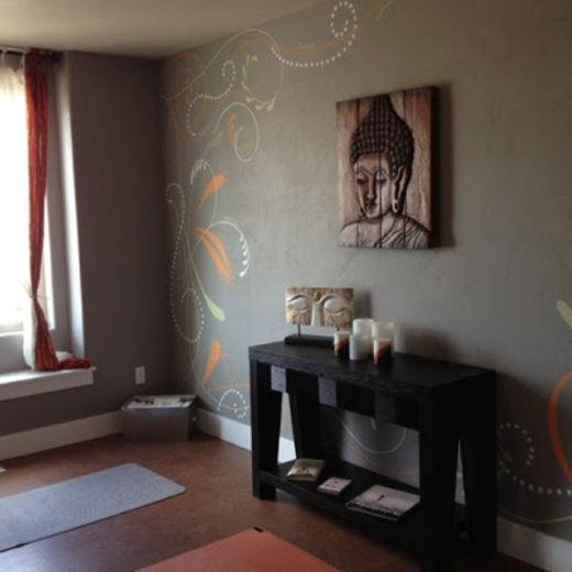 Yoga Room Decor, Meditation Rooms