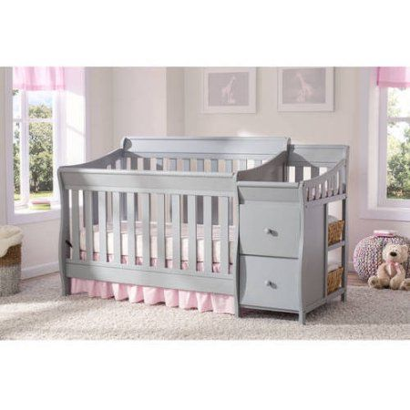 Baby With Images Baby Cribs Convertible Convertible Crib Cribs