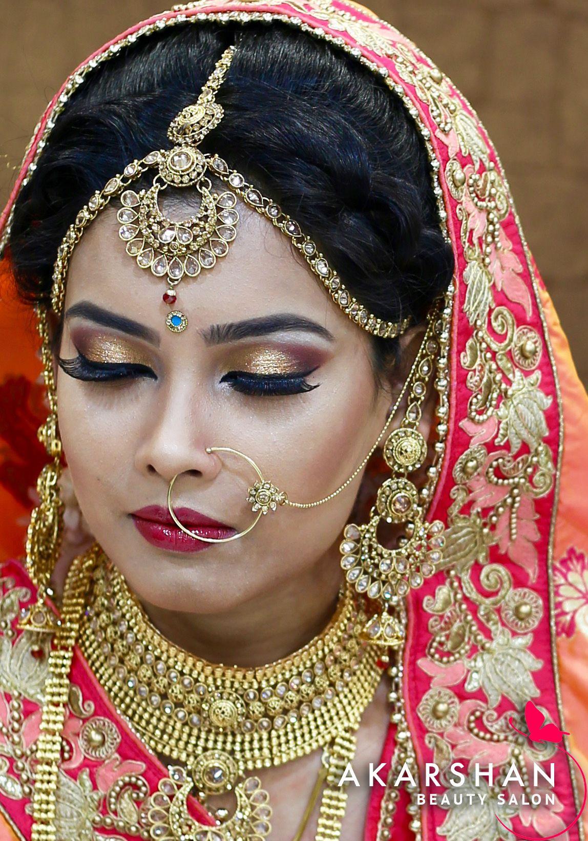 Pin On Akarshan Beauty Salon