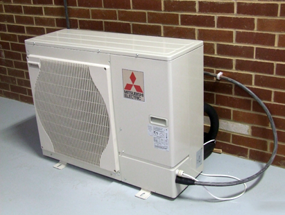 Air source heat pumps pictures Google Search Ground