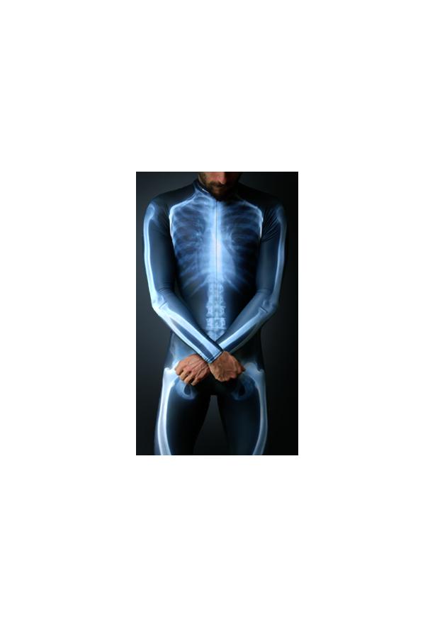 X Ray Long Suit Muscleskinsuit Com Suits X Ray Design
