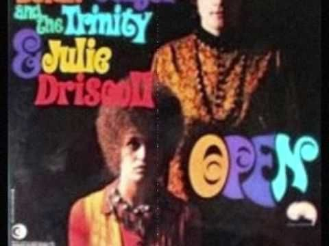 Julie Driscoll, Brian Auger & The Trinity -1969 - The Flesh Failures ( Let The Sunshine In ) - YouTube