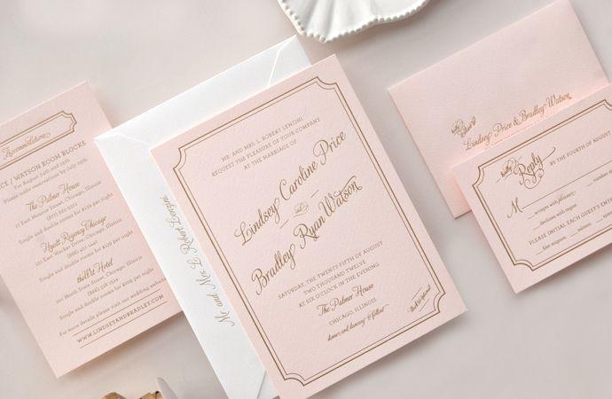 icanhappycom pink wedding invitations 13 weddinginvitations - Pink Wedding Invitations