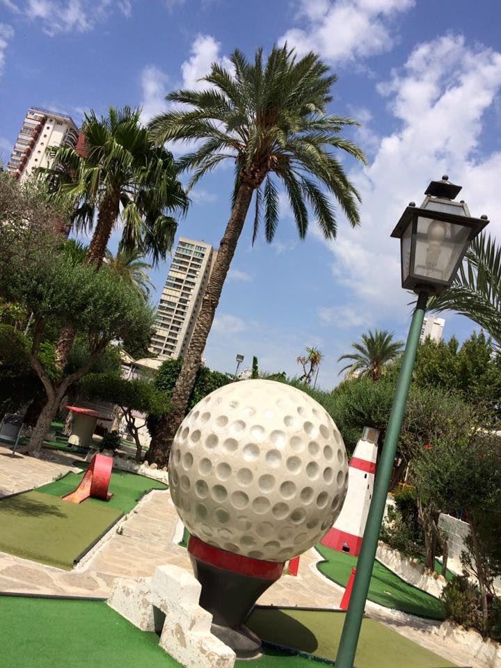20++ Benidorm golf holidays ideas in 2021