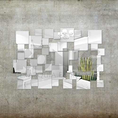 espejo decorativo de moda diseo cuadros moderno minimalista