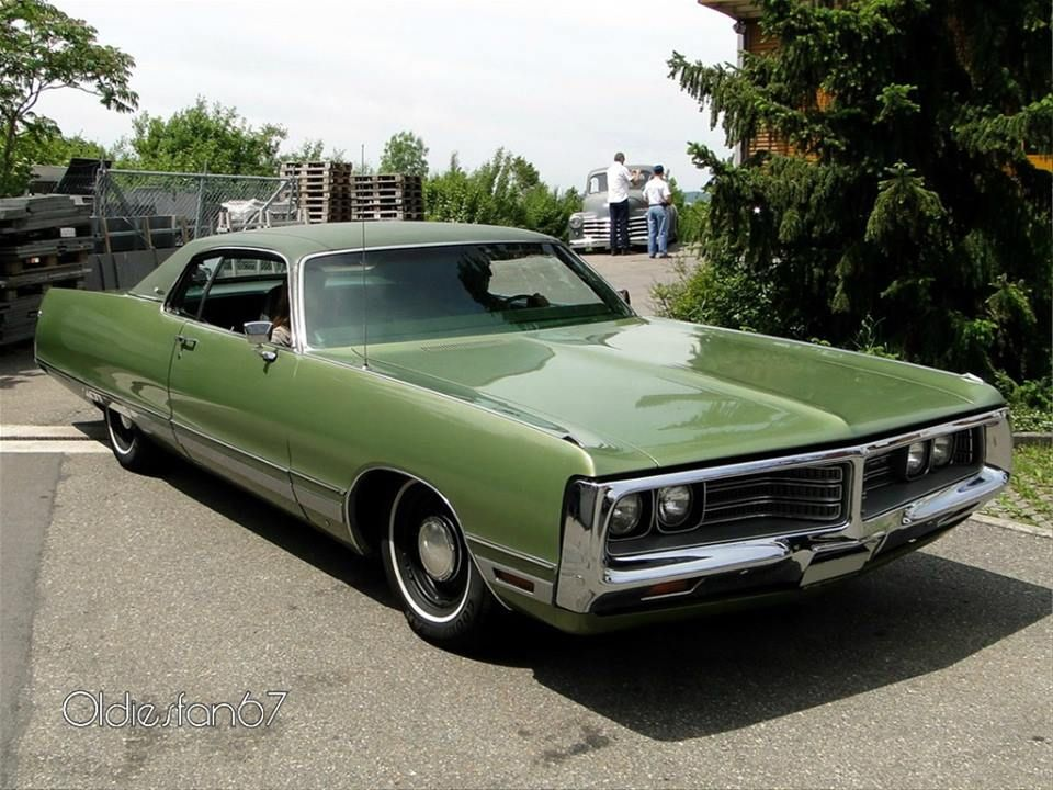 1972 Chrysler New Yorker With Images Chrysler Cars Chrysler