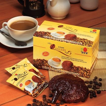 Ganoderma Coffee 3in1 http://ganodermacoffeeusa.dxnnet.com/products