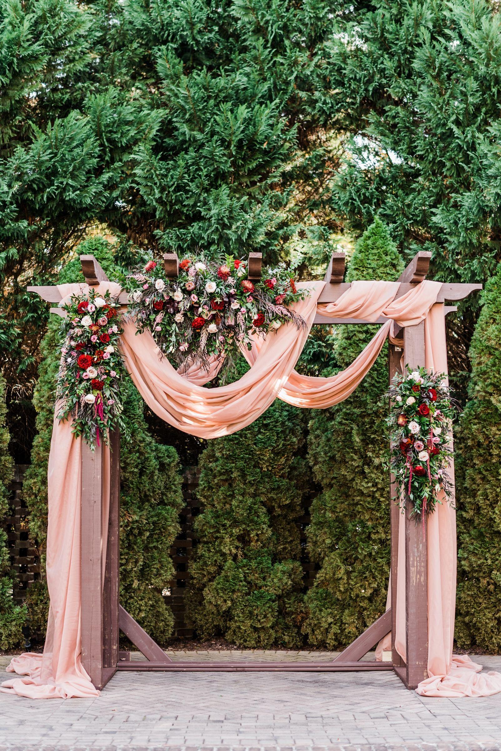 Sutherland Wake Forest Wedding Venue Photos • Estate Weddings