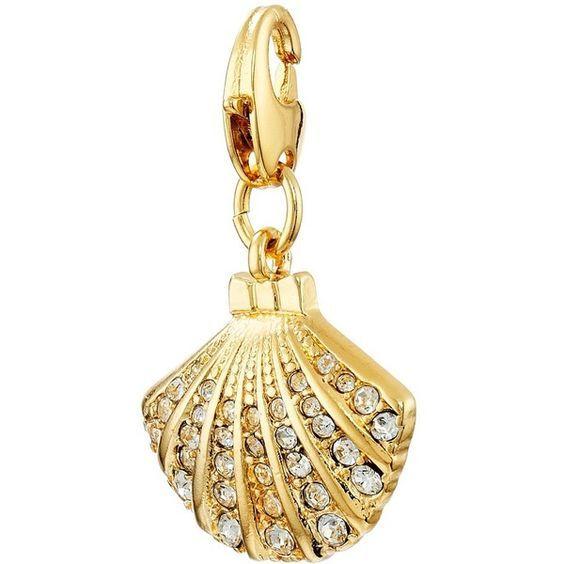 7b56226c1ec15d Shell Bracelet, Seashell Jewelry, Lobster Claws, Charm Jewelry, Jewelry  Bracelets, Aud