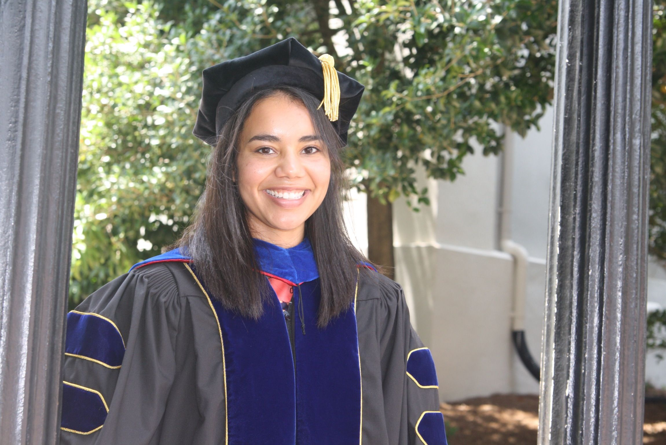 Dr. Emilia Noelle Bak