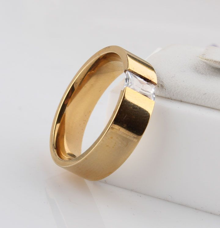 36++ Stainless steel gold jewelry wholesale information