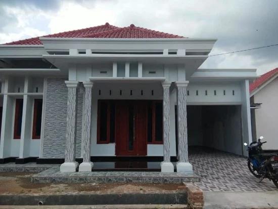 41 Rumah Ala Indonesia Paling Di Sukai Komunitas Arsitektur Rumah Home Fashion