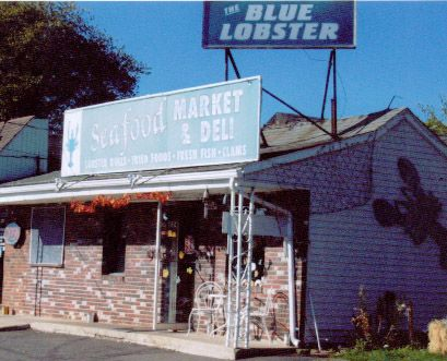 Blue Lobster Seafood 376 Berlin Turnpike 2016 Ct Now