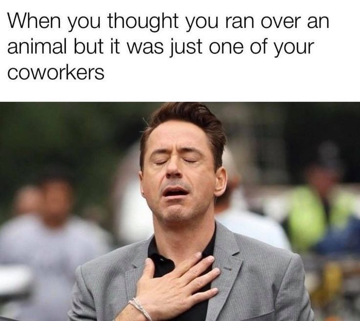 Thirty Relatable Work Memes For Any Underappreciated Employee