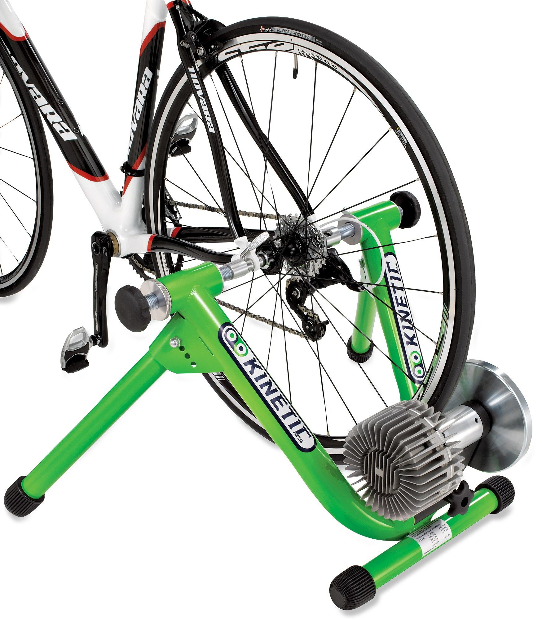 Kinetic Road Machine Fluid Bike Trainer Bike Trainer Bike
