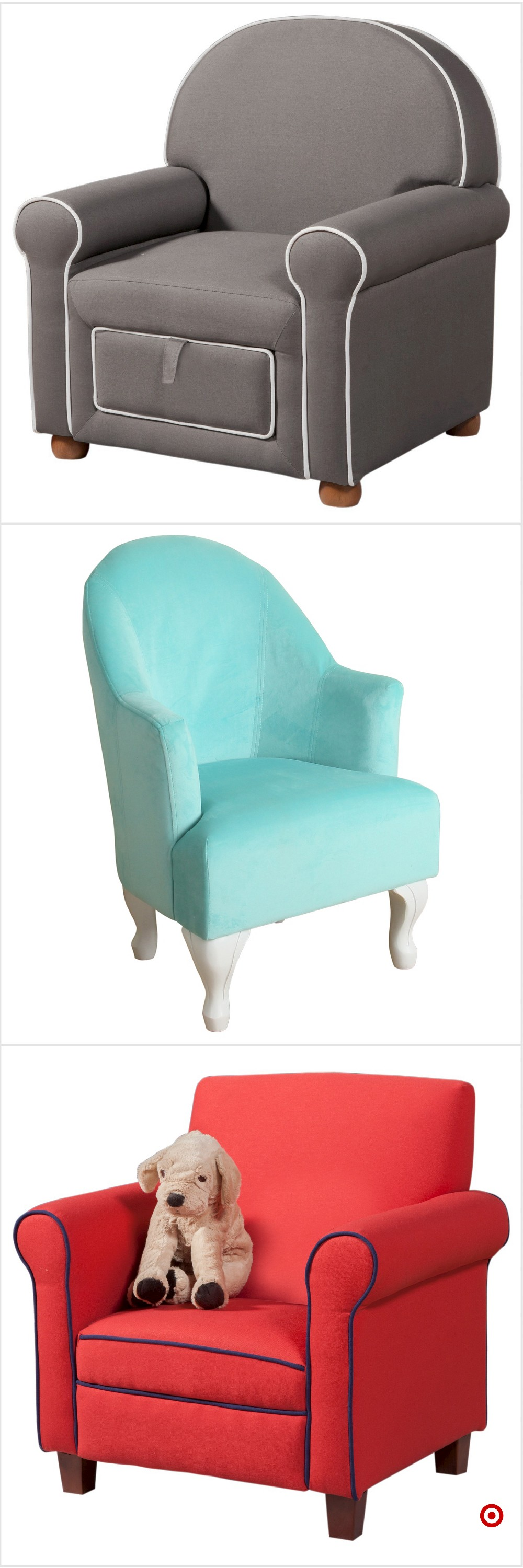 Shop Target for kids upholstered chair you will love at great low ...